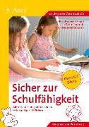 Cover-Bild zu Sicher zur Schulfähigkeit von Ganser, Bernd (Hrsg.)