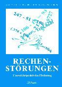 Cover-Bild zu Rechenstörungen von Ganser, Bernd (Hrsg.)