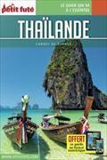 Cover-Bild zu Thailande 2018