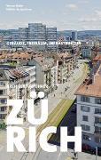 Cover-Bild zu Huber, Werner (Hrsg.): Architekturführer Zürich