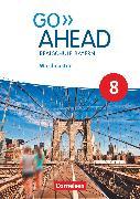 Cover-Bild zu Go Ahead, Realschule Bayern 2017, 8. Jahrgangsstufe, Wordmaster, Mit Lösungen von Fleischhauer, Ursula