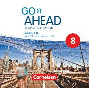 Cover-Bild zu Go Ahead, Realschule Bayern 2017, 8. Jahrgangsstufe, CD-Extra, Mit MP3-Dateien