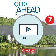 Cover-Bild zu Go Ahead, Realschule Bayern 2017, 7. Jahrgangsstufe, Video-DVD