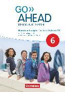 Cover-Bild zu Go Ahead, Realschule Bayern 2017, 6. Jahrgangsstufe, Handreichungen für den Unterricht von Baader, Annette