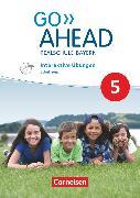 Cover-Bild zu Go Ahead, Realschule Bayern 2017, 5. Jahrgangsstufe, Interaktive Übungen als Ergänzung zum Workbook, Auf CD-ROM