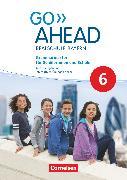 Cover-Bild zu Go Ahead, Realschule Bayern 2017, 6. Jahrgangsstufe, Grammarmaster, Mit Selbstevaluation online und Lösungen von Berwick, Gwen