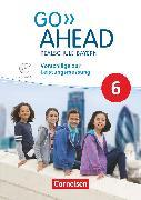 Cover-Bild zu Go Ahead, Realschule Bayern 2017, 6. Jahrgangsstufe, Vorschläge zur Leistungsmessung, CD-Extra von Eastwood, John