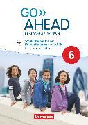 Cover-Bild zu Go Ahead, Realschule Bayern 2017, 6. Jahrgangsstufe, Schulaufgabentrainer, Mit Audios online und Lösungen von Berwick, Gwen