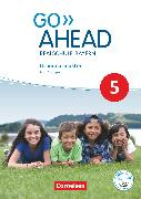 Cover-Bild zu Go Ahead, Realschule Bayern 2017, 5. Jahrgangsstufe, Grammarmaster, Mit Selbstevaluation online und Lösungen von Thorne, Sydney