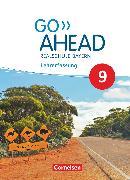 Cover-Bild zu Go Ahead, Realschule Bayern 2017, 9. Jahrgangsstufe, Schülerbuch - Lehrerfassung von Eastwood, John