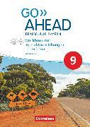 Cover-Bild zu Go Ahead, Realschule Bayern 2017, 9. Jahrgangsstufe, Workbook mit interaktiven Übungen auf scook.de - Lehrerfassung, Mit Audio-CD und Audios online