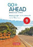 Cover-Bild zu Go Ahead, Realschule Bayern 2017, 9. Jahrgangsstufe, Handreichungen für den Unterricht von Eastwood, John