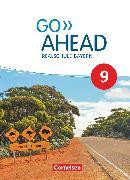 Cover-Bild zu Go Ahead, Realschule Bayern 2017, 9. Jahrgangsstufe, Schülerbuch von Baader, Annette