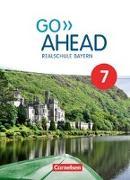 Cover-Bild zu Go Ahead, Realschule Bayern 2017, 7. Jahrgangsstufe, Schülerbuch von Baader, Annette