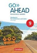 Cover-Bild zu Go Ahead, Realschule Bayern 2017, 9. Jahrgangsstufe, Wordmaster, Mit Lösungen von Fleischhauer, Ursula