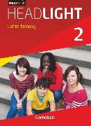 Cover-Bild zu English G Headlight, Allgemeine Ausgabe, Band 2: 6. Schuljahr, Schülerbuch - Lehrerfassung, Kartoniert von Abbey, Susan