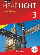 Cover-Bild zu English G Headlight, Allgemeine Ausgabe, Band 3: 7. Schuljahr, Schülerbuch - Lehrerfassung, Kartoniert von Abbey, Susan