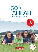 Cover-Bild zu Go Ahead, Realschule Bayern 2017, 5. Jahrgangsstufe, Schülerbuch von Abbey, Susan