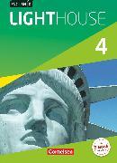 Cover-Bild zu English G Lighthouse, Allgemeine Ausgabe, Band 4: 8. Schuljahr, Schülerbuch, Festeinband von Abbey, Susan