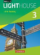 Cover-Bild zu English G Lighthouse, Allgemeine Ausgabe, Band 3: 7. Schuljahr, Schülerbuch - Lehrerfassung, Kartoniert von Abbey, Susan