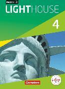 Cover-Bild zu English G Lighthouse, Allgemeine Ausgabe, Band 4: 8. Schuljahr, Schülerbuch, Kartoniert von Abbey, Susan