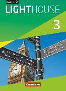 Cover-Bild zu English G Lighthouse, Allgemeine Ausgabe, Band 3: 7. Schuljahr, Schülerbuch, Kartoniert von Abbey, Susan