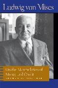 Cover-Bild zu Mises, Ludwig Von: On the Manipulation of Money and Credit: Three Treatises on Trade-Cycle Theory