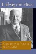 Cover-Bild zu Mises, Ludwig Von: Epistemological Problems of Economics. Ludwig Von Mises