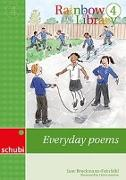 Cover-Bild zu Everyday Poems von Brockmann-Fairchild, Jane