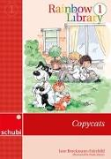 Cover-Bild zu Rainbow Library 1. Copycats von Brockmann-Fairchild, Jane