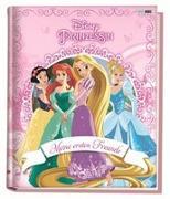 Cover-Bild zu Panini: Disney Prinzessin: Meine ersten Freunde