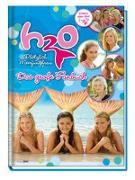 Cover-Bild zu Panini: H2O Plötzlich Meerjungfrau: Das große Fanbuch