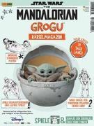 Cover-Bild zu Panini: Star Wars The Mandalorian: Grogu