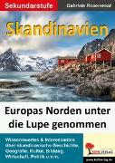 Cover-Bild zu Skandinavien (eBook) von Rosenwald, Gabriela
