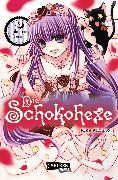 Cover-Bild zu Mizuho, Rino: Die Schokohexe 16