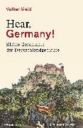 Cover-Bild zu Hear, Germany! (eBook) von Meid, Volker