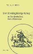 Cover-Bild zu Der Dreißigjährige Krieg in der deutschen Barockliteratur (eBook) von Meid, Volker