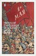 Cover-Bild zu eBook History of the Russian Revolution