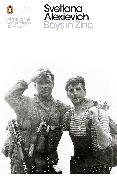 Cover-Bild zu eBook Boys in Zinc