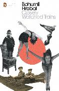 Cover-Bild zu eBook Closely Watched Trains