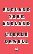 Cover-Bild zu eBook England Your England