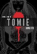 Cover-Bild zu Ito, Junji: Tomie: Complete Deluxe Edition