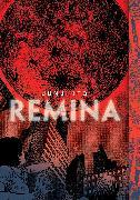 Cover-Bild zu Junji Ito: Remina