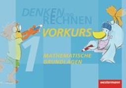 Cover-Bild zu Denken und Rechnen / Denken und Rechnen Zusatzmaterialien - Ausgabe 2011 von Lack, Claudia