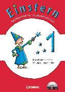 Cover-Bild zu Einstern, Mathematik, Ausgabe 2010, Band 1, Handreichungen für den Unterricht mit CD-ROM von Bauer, Roland