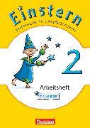 Cover-Bild zu Einstern, Mathematik, Ausgabe 2010, Band 2, Lehrerausgabe des Arbeitsheftes mit Lösungen von Bauer, Roland