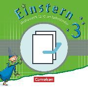 Cover-Bild zu Einstern, Mathematik, Ausgabe 2010, Band 3, Handreichungen für den Unterricht, Kopiervorlagen und CD-ROM, 082761-9 und 082759-6 im Paket von Bauer, Roland