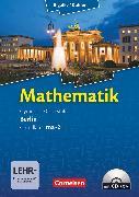 Cover-Bild zu Bigalke/Köhler: Mathematik, Berlin - Ausgabe 2010, Grundkurs 2. Halbjahr, Band ma-2, Schülerbuch mit CD-ROM von Bigalke, Anton