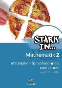 Cover-Bild zu Stark in Mathematik - Ausgabe 2008