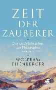 Cover-Bild zu Eilenberger, Wolfram: Zeit der Zauberer (eBook)